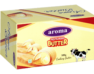 Aroma Butter
