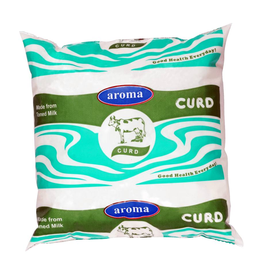 Aroma Pouch Curd