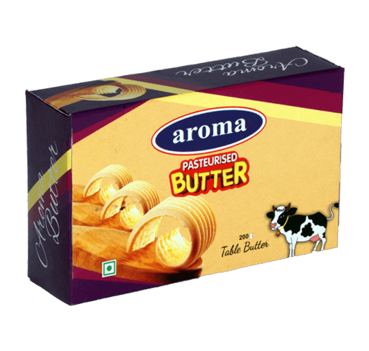 Aroma Table Butter